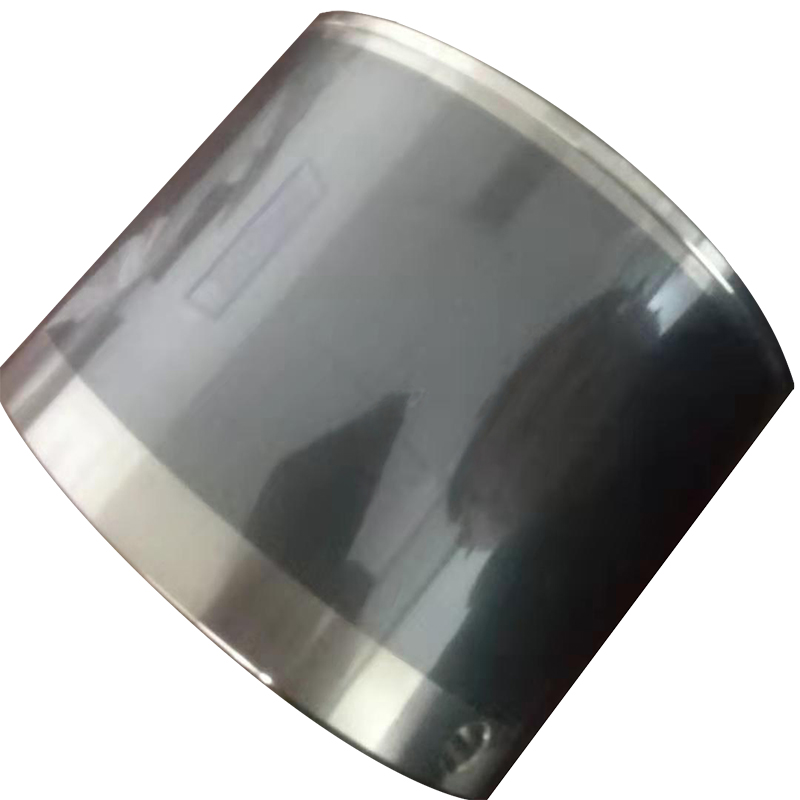 上海水泵轴套喷涂