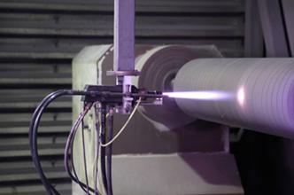 热喷涂锌工艺与热镀锌工艺的性能比较